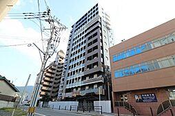 MDIプロスコルディア黒崎駅前[2階]の外観