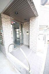 ルーエーベル潮江弐番館[2階]の外観