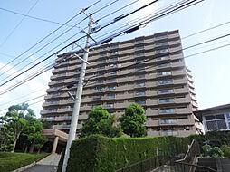 ソロン名島[12階]の外観