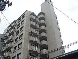 サンパレス21姫路[8階]の外観