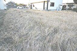 小山市飯塚 建築条件無し売地 B区画