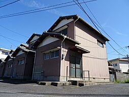 [一戸建] 福岡県北九州市小倉南区南方2丁目 の賃貸【/】の外観