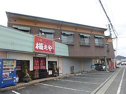 JR東海道・山陽本線 姫路駅 バス30分 六角停下車 徒歩1分の賃貸アパート
