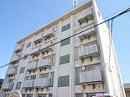 フォート子安[107号室号室]の外観