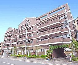 京都府京都市左京区吉田河原町の賃貸マンションの外観