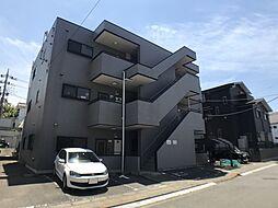 ドエル・オカ[2階]の外観