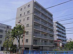 Mouette Kikukawa[303号室]の外観