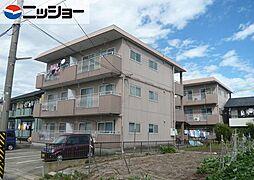 レインボー桜井[3階]の外観