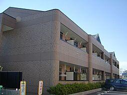 ガーデンヒルズ[1階]の外観