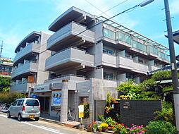 愛知県名古屋市千種区振甫町1丁目の賃貸マンションの外観