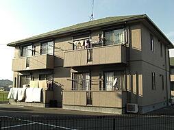 グリーンハウス平野 B[102号室]の外観