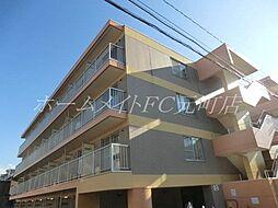 北海道札幌市東区北二十七条東17丁目の賃貸マンションの外観