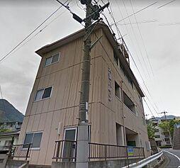 大誠ハイツ[101号室]の外観