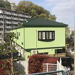 パークサイドハウス三浦[207号室]の外観