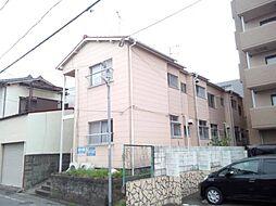 平田荘[1階]の外観