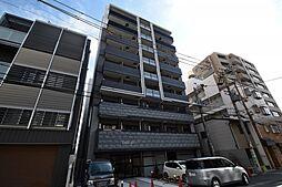 ララプレイス大阪城公園ヴェルデ[8階]の外観