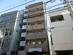 ロイヤルコート・オガワ[2階]の外観