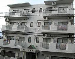 東京都杉並区上井草1丁目の賃貸マンションの外観