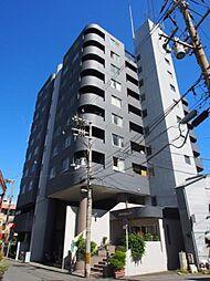 松栄市岡ハイツ[5階]の外観