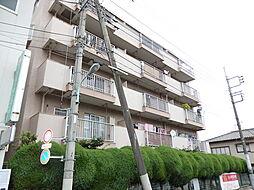 JR南武線 矢川駅 徒歩1分の賃貸マンション