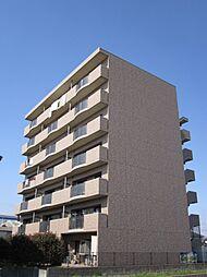 サンモール梅満[4階]の外観