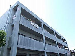 ウエストヴィレッジ[2階]の外観