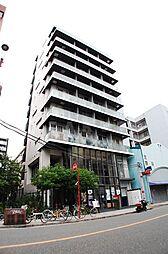 COZY[9階]の外観