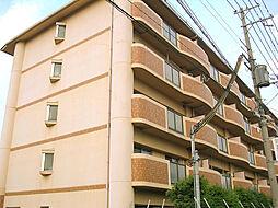 エンデバー高石[4階]の外観