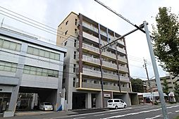 Studie KOKURA NORTH[3階]の外観