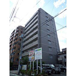 アミスター東島田[10階]の外観