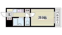 西明石駅 3.7万円