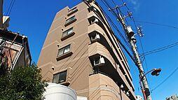 ワイズフラット[6階]の外観