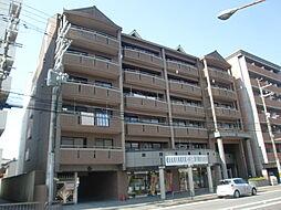 ラフィーネ山科[2階]の外観