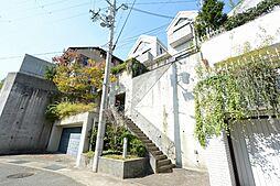 宝塚市雲雀丘2丁目