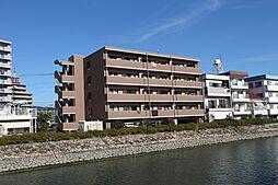リーヴァ・ビスタ北本町[2階]の外観