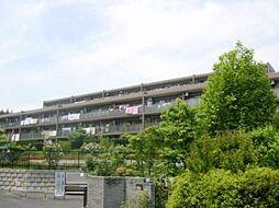 藤和ライブタウン緑山弐番館[6階]の外観
