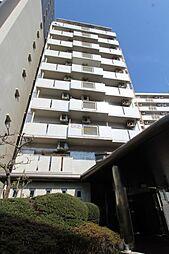 グレイスフル中崎II[10階]の外観