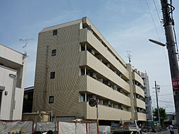 M'プラザ津田駅前7番館[3階]の外観