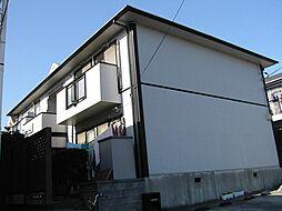 インペリアル湘南壱番館[201号室号室]の外観
