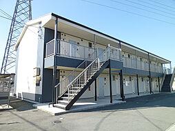S-K松阪[108号室]の外観