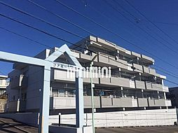 ファミール浅井[2階]の外観