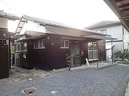 [一戸建] 愛媛県伊予郡砥部町原町 の賃貸【/】の外観