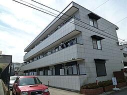 サァラ多摩平[307号室]の外観