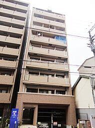 外観(CityLifeプレサンス新大阪)