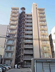 南大江パークハウス[4階]の外観