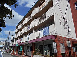 矢澤ハイツ[301号室]の外観