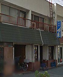 シャトー映光鶴橋[405号室]の外観