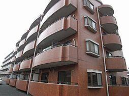 ロイヤルハイツII[3階]の外観
