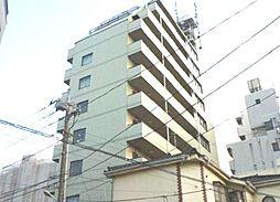 モナ−クマンション西川口[3階]の外観