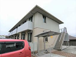 アクシア南若園 積水ハウス施工[102号室]の外観